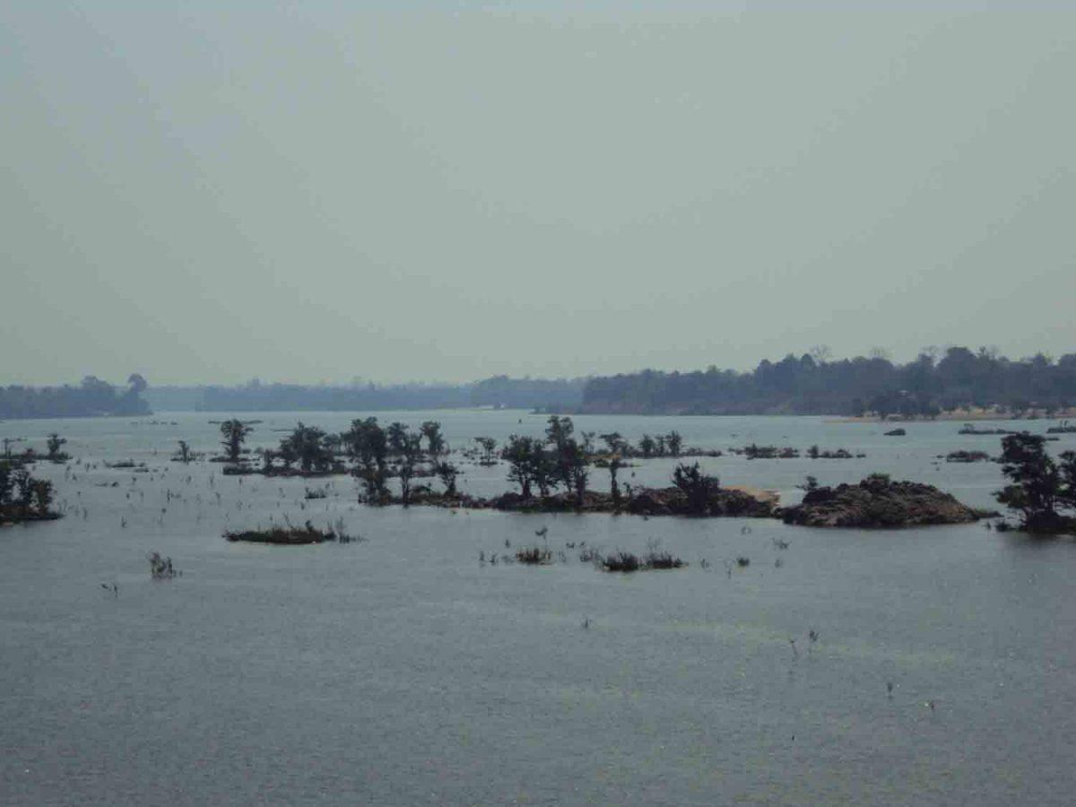 Mekong Mäander
