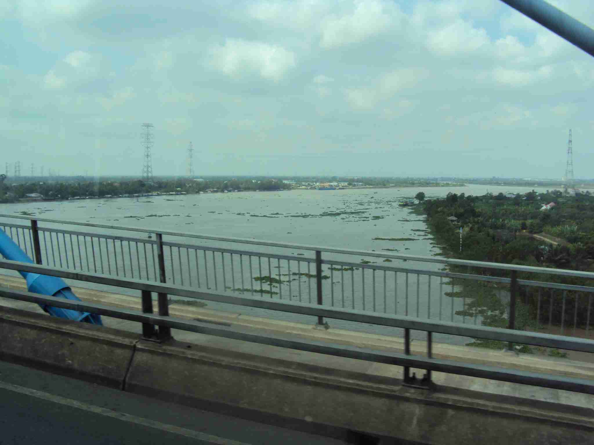 Mekong - the last time
