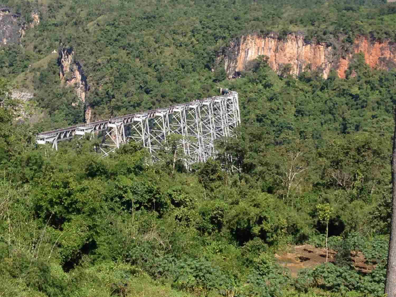 Gokteik-Bridge