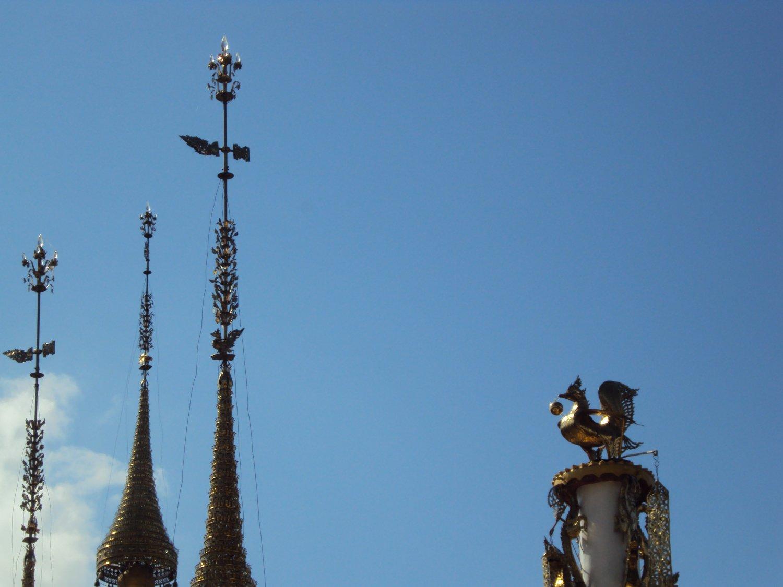 Turrets and trinkets