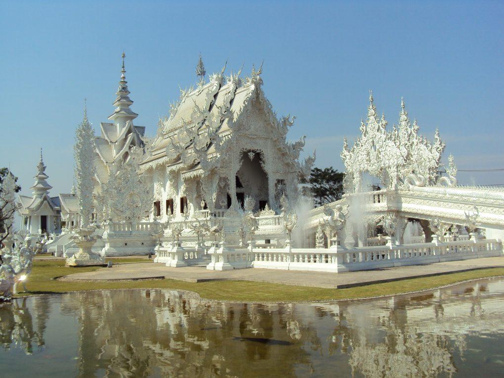 awful temple