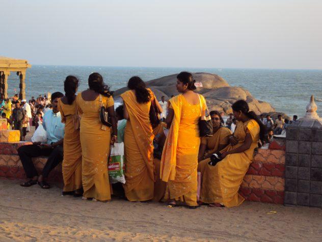 Indien – Ein ferner Traum