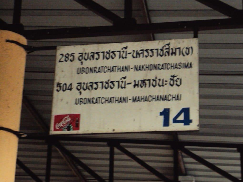 Bus Nr. 14