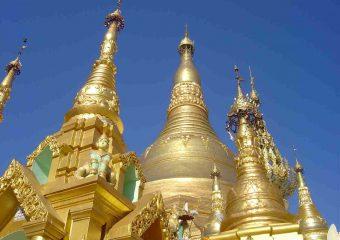 Die Burma Highlights