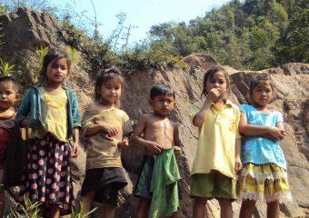 Laos – dem Mekong entlang