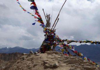 Trekking in Ladakh – Backpacking in Rajasthan