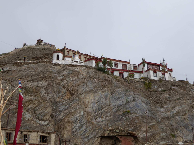 Monastery Lamayuru