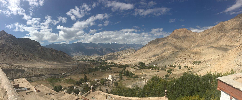 Likir Valley