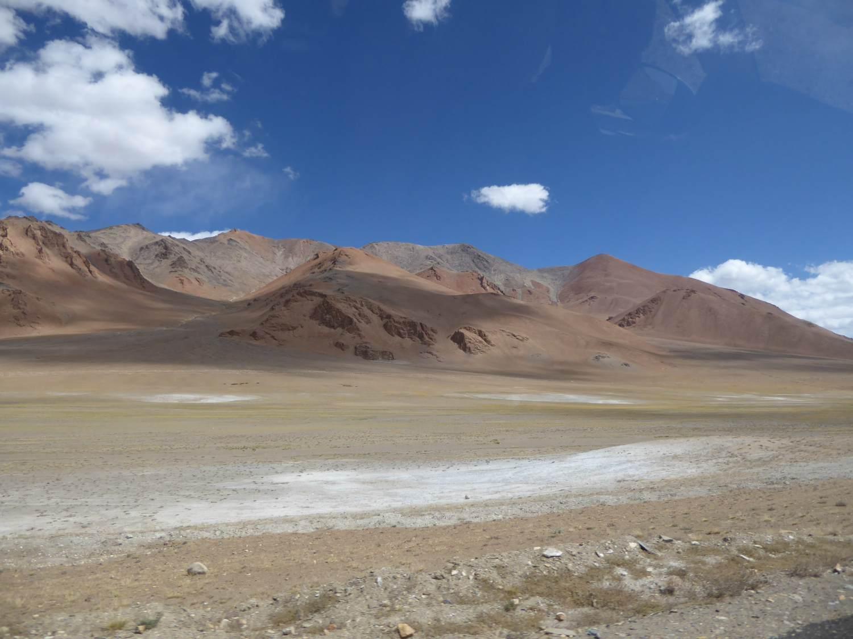 Tote Wüste