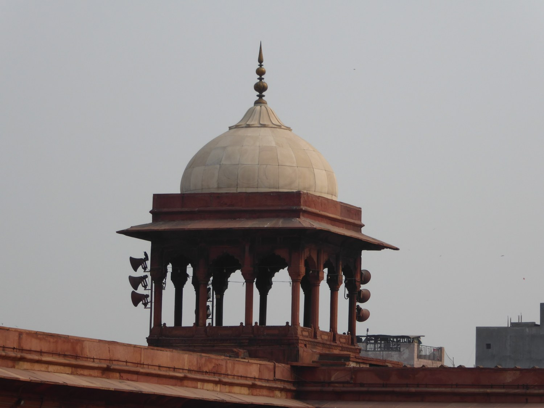 Moghul Architektur