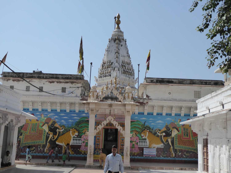 Bauwerke in Jodhpur