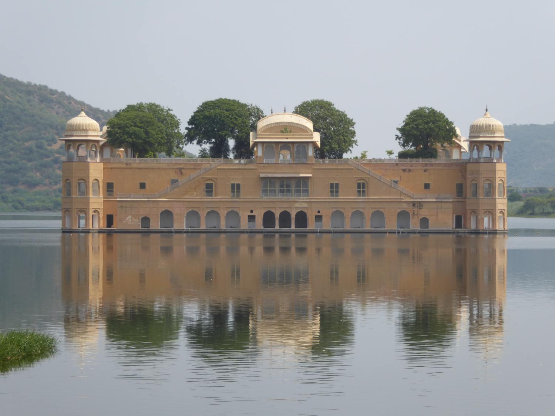 Jai Mahal Palace