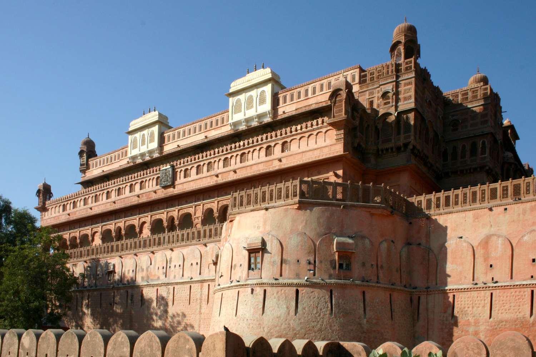 Das Fort