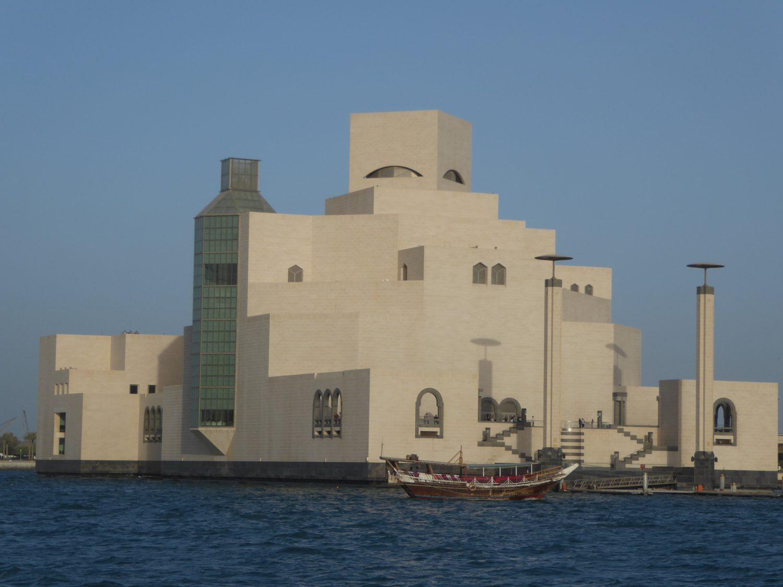 Doha Architecture 1