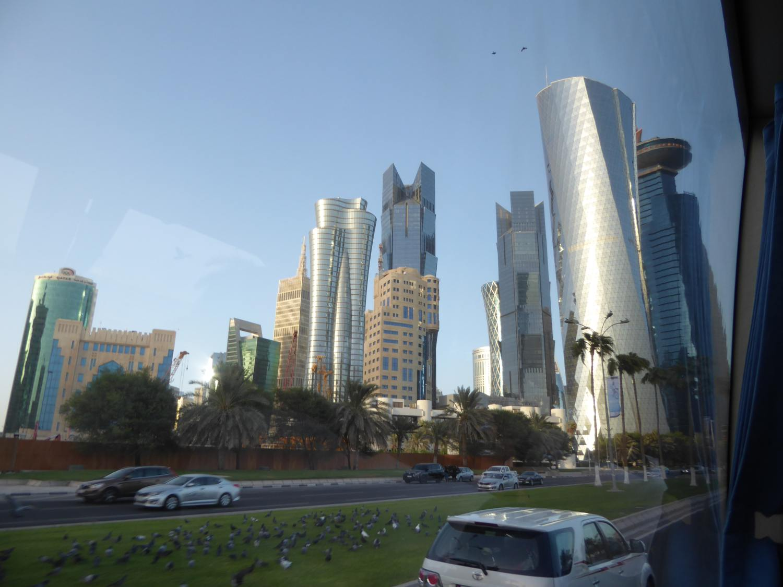 Doha Architecture 2