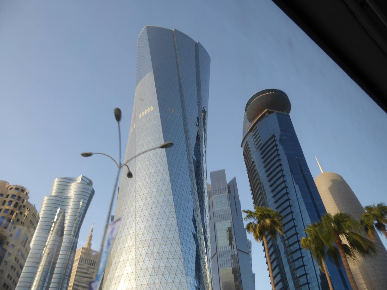 Doha Architecture 3