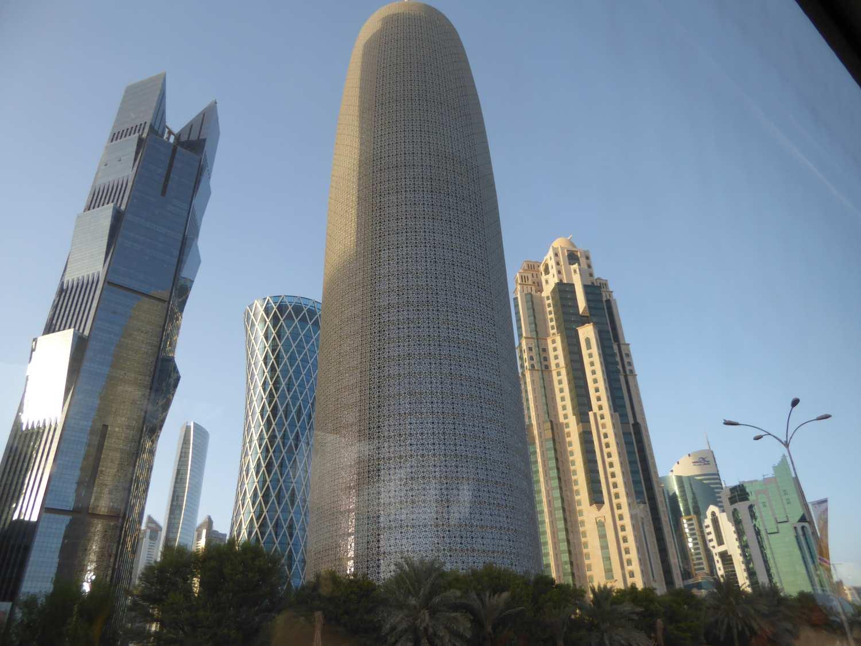 Doha Architecture 4