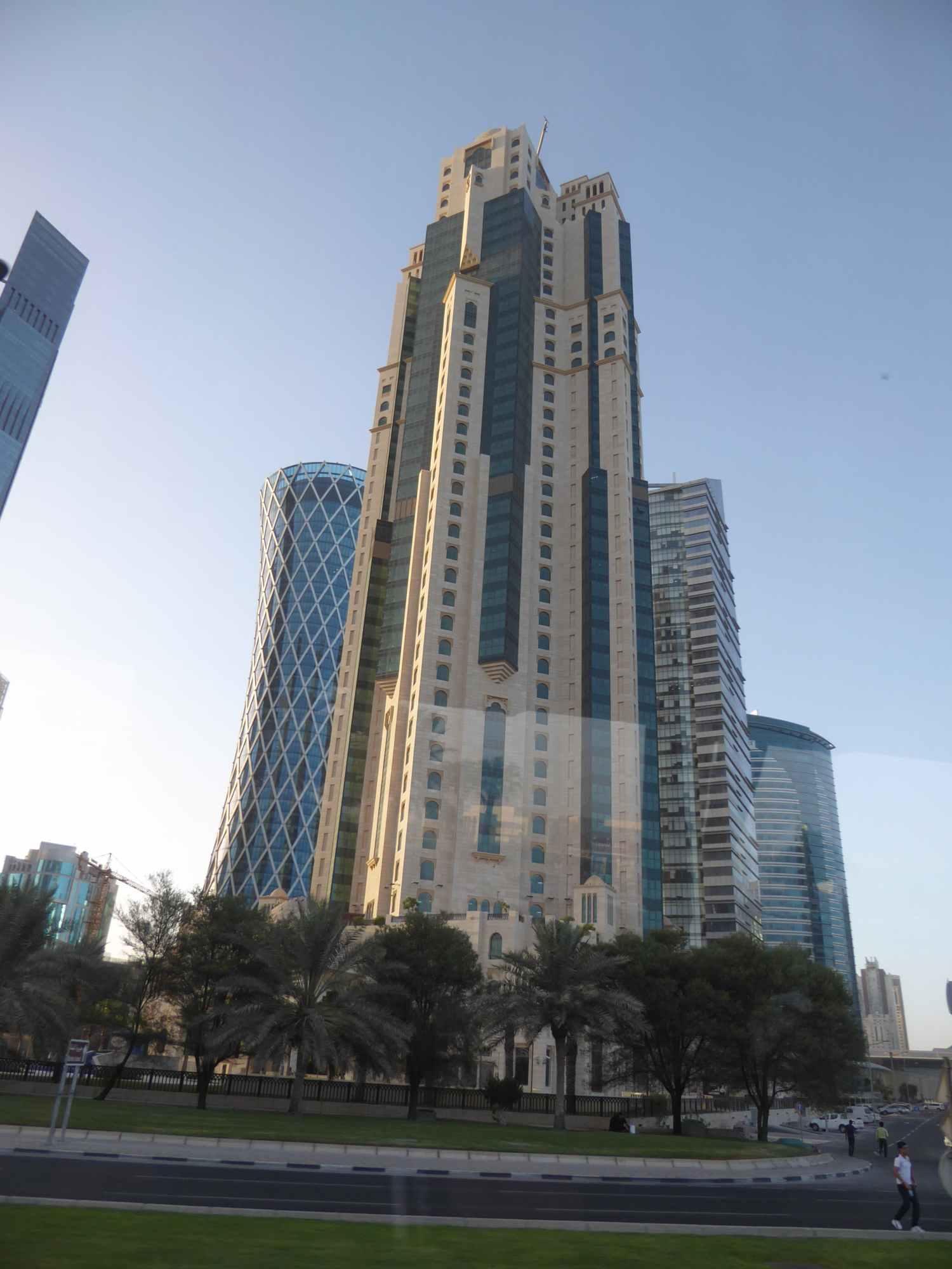 Doha Architecture 5