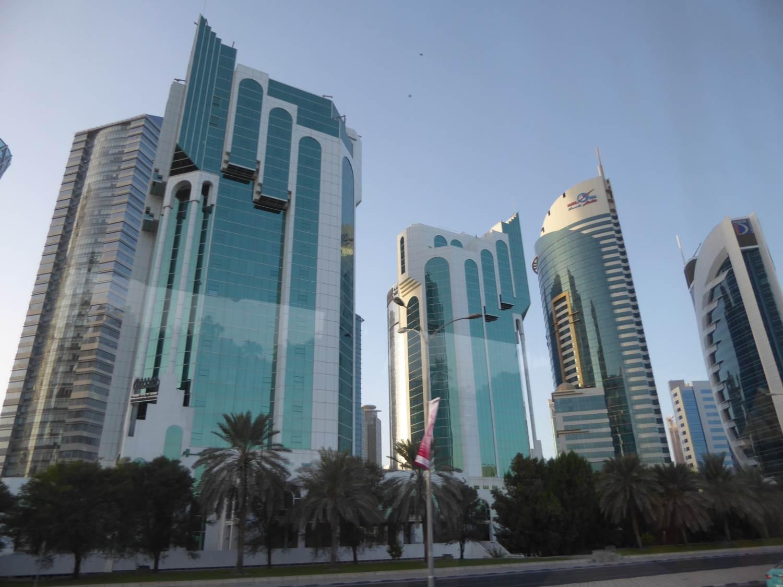 Doha Architecture 6