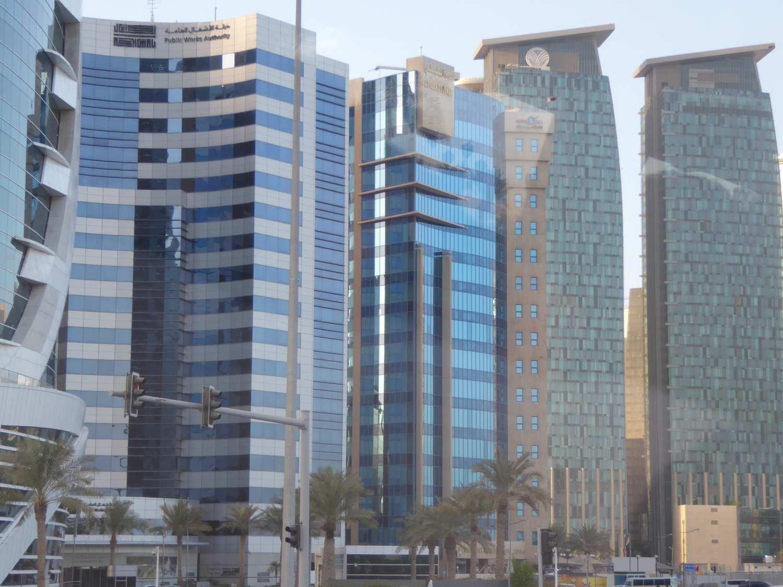 Doha Architecture 7