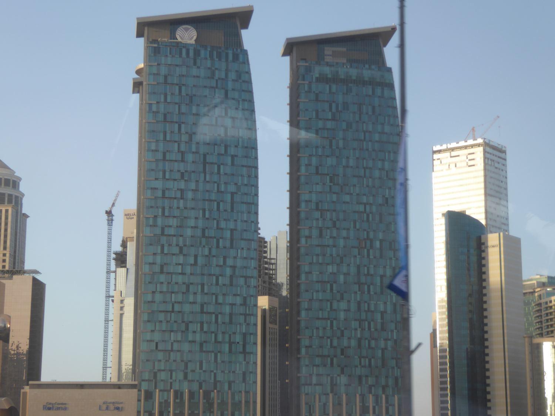 Doha Architecture 8