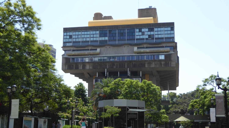 La Biblioteca National