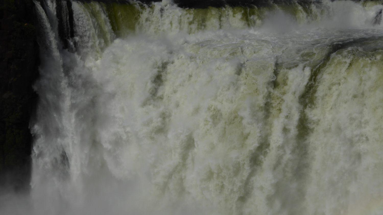Roaring Water