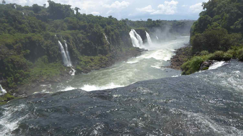 Iguaçu Falls 2