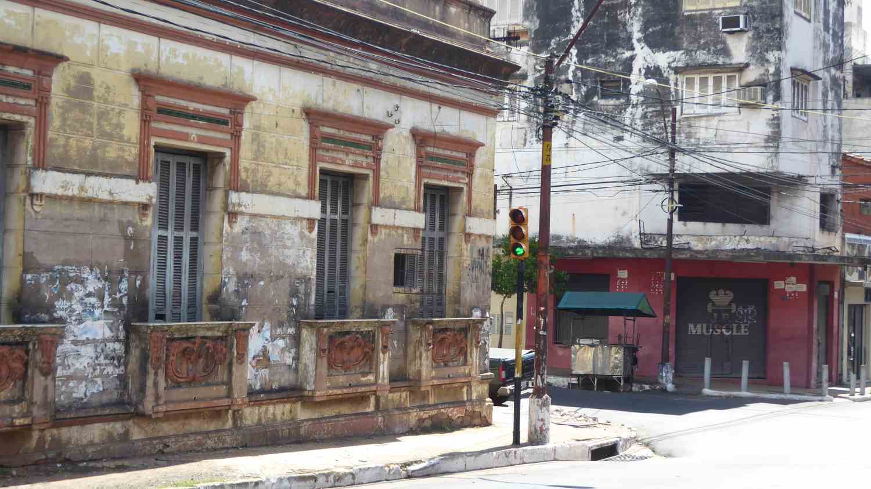 Acuncion City