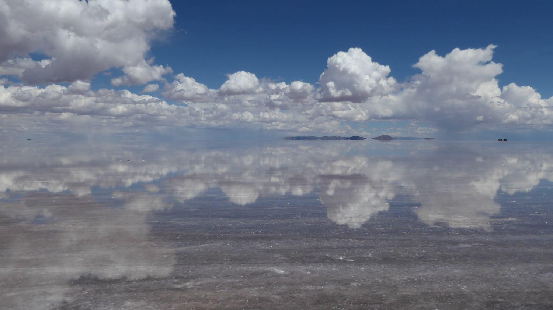 Permalink auf:Bolivien – Der Salzsee von Uyuni