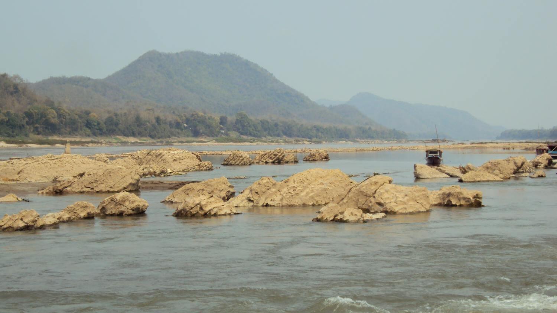 Permalink auf:Laos – Dem Mekong entlang