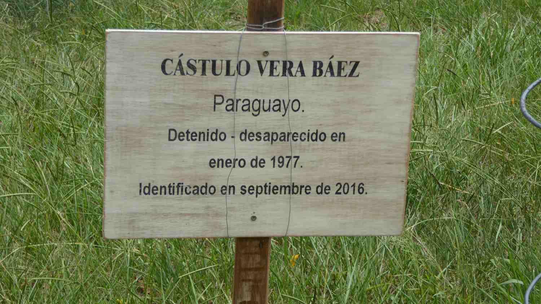 Castulo Vera Baez