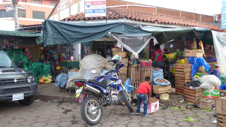 Santa Cruz Shops and Alleys 4