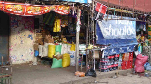 Santa Cruz Shops and Alleys 3