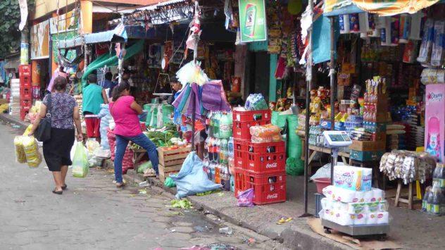 Santa Cruz Shops and Alleys 1