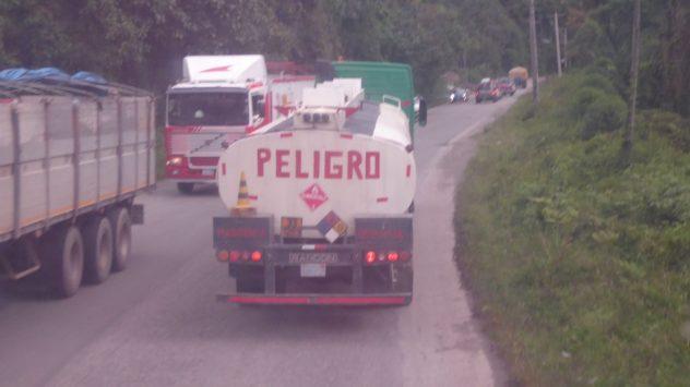 Peligro - Danger