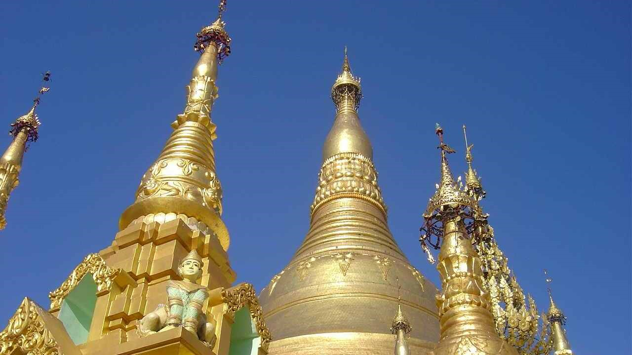 Permalink auf:Myanmar – Das Goldene Land