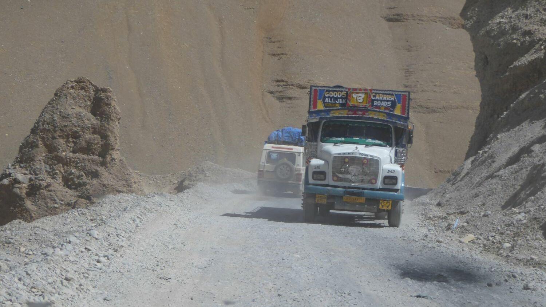 Permalink auf:Ladakh und Rajasthan – Hohe Berge, trockene Wüsten