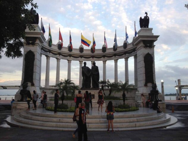 Guayaquil - Highlights