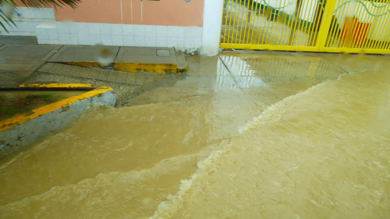Floods in Tumbes