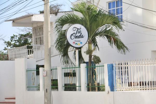 Tu Onda Beach Hotel 1