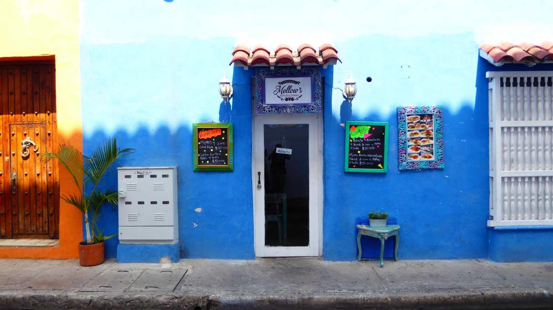 Cartagena Houses 5