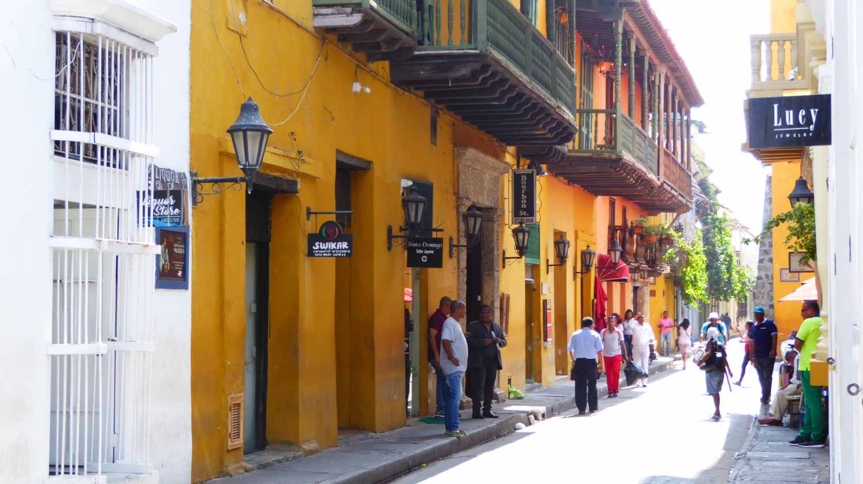Cartagena Houses 2