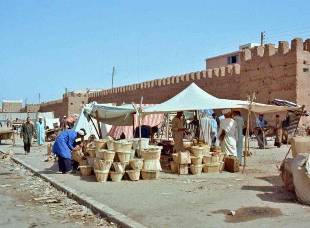 Marokko – Ein Tag im Ramadan