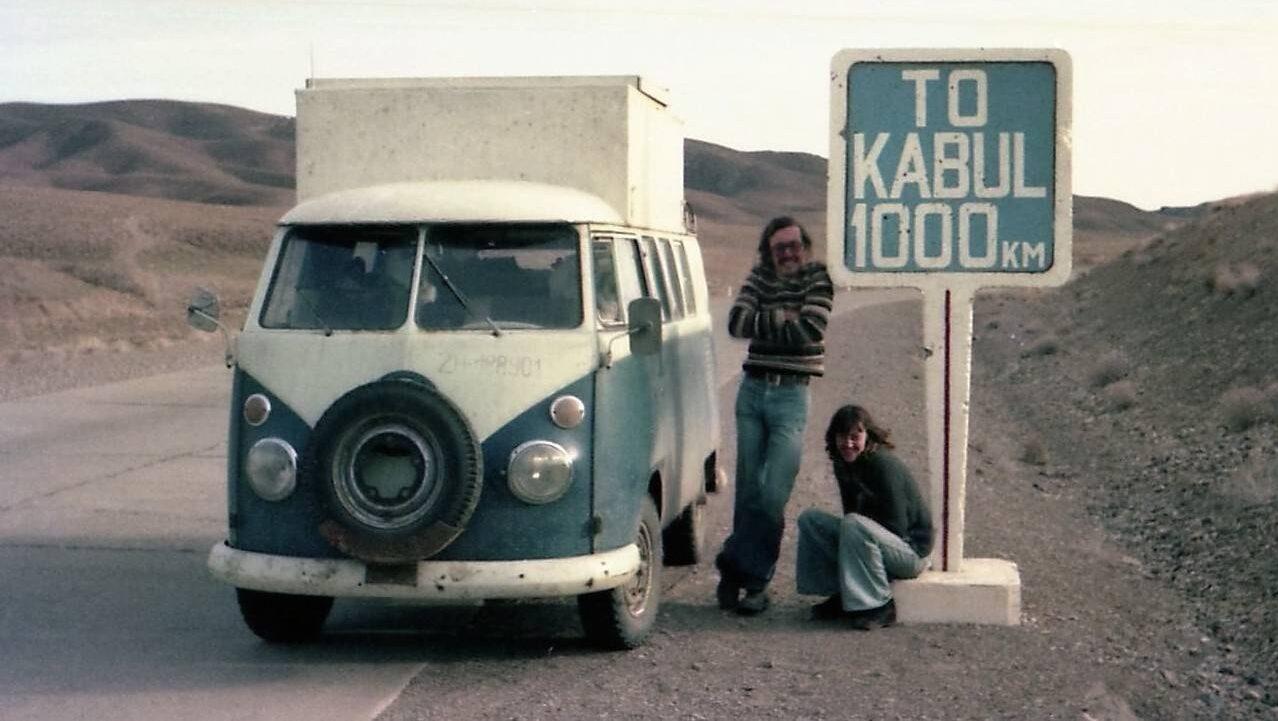 Permalink auf:Der Hippie-Trail – Unvergessliches Abenteuer