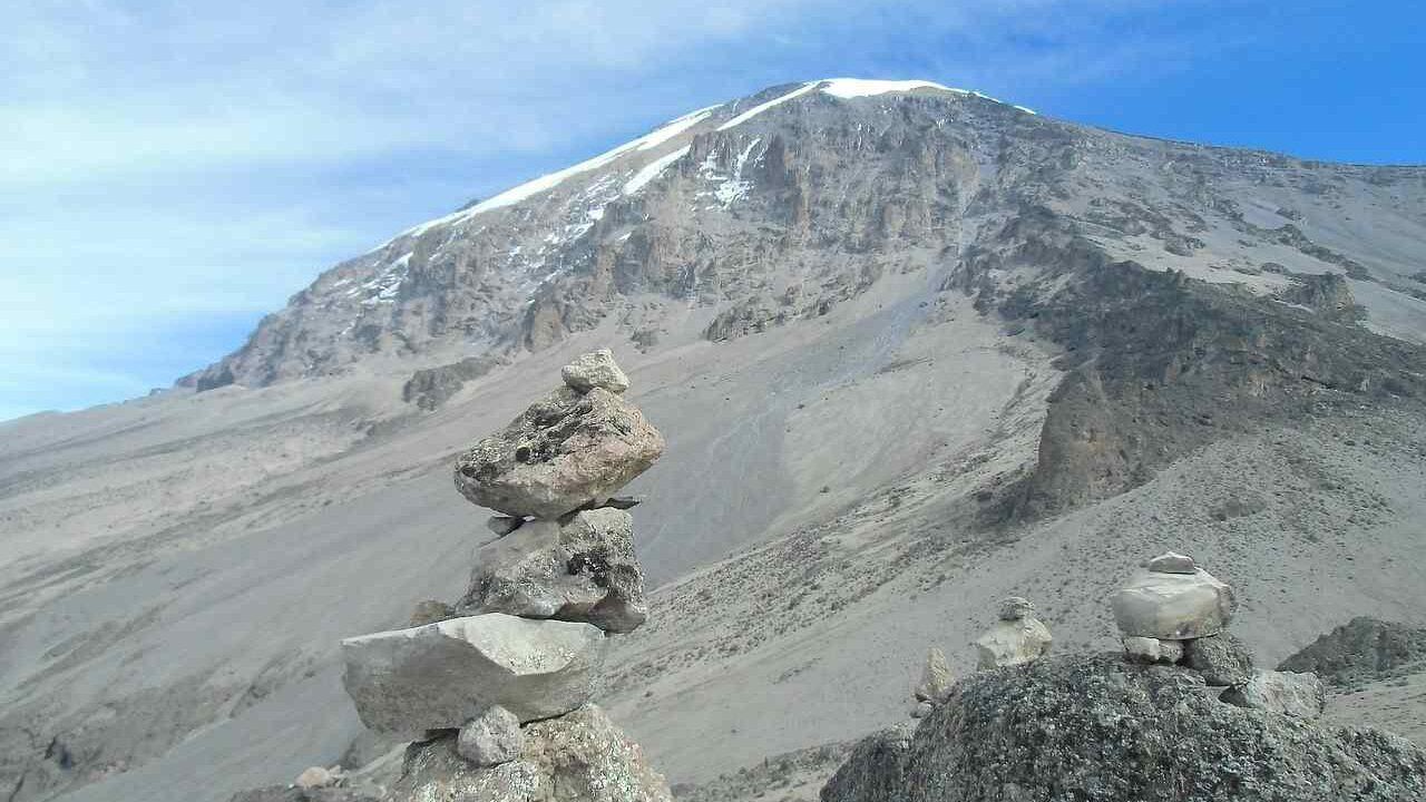 Permalink auf:Kilimandjaro – Atemlos auf dem höchsten Berg Afrikas