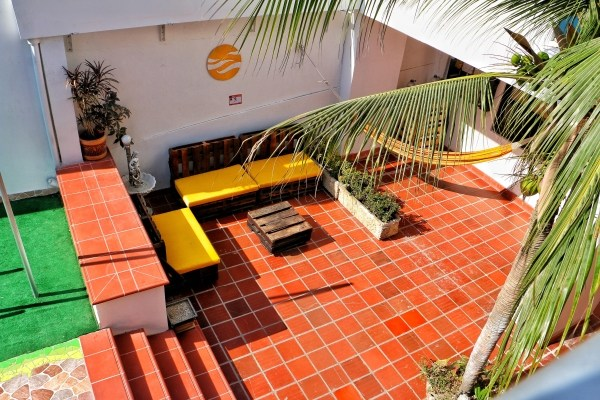 Tu Onda Beach Hotel 2