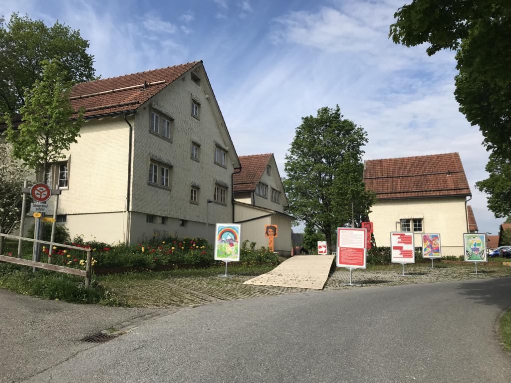 The Pestalozzi Children's Village