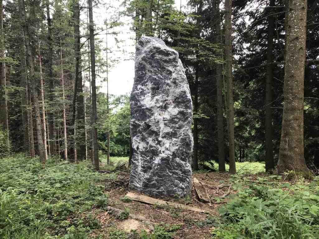 No idea what this rock stands for